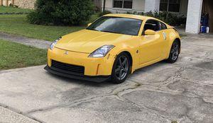 Nissan 350z for Sale in Tampa, FL