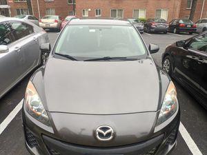 2012 Mazda MAZDA3 i Touring for Sale in Adelphi, MD