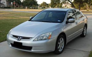 2004 Honda Accord for Sale in Cleveland, OH