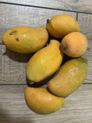 Mangos criollos for Sale in El Cajon, CA