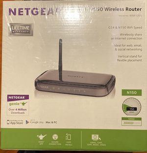 New wireless router for Sale in Aurora, IL