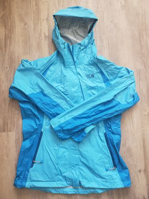 Women's Mountain Hard Wear Precip Jacket for Sale in Gilbert, AZ