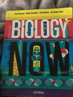 BIOLOGY NOW Core Edition for Sale in Portland, OR