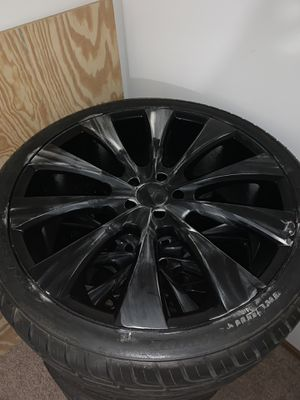 Rims Need gone for Sale in CANAL WNCHSTR, OH