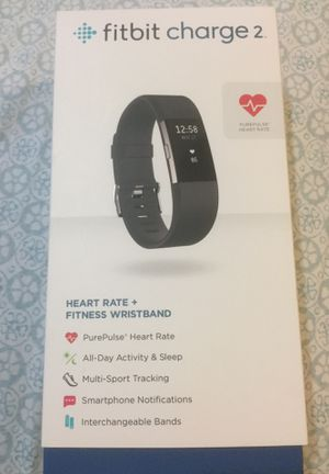 New Fitbit charge 2 for Sale in Queens, NY
