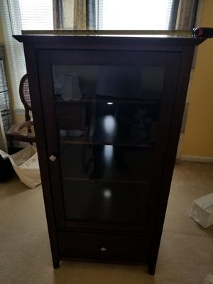Cabinet Stereo or Misc for Sale in Chantilly, VA