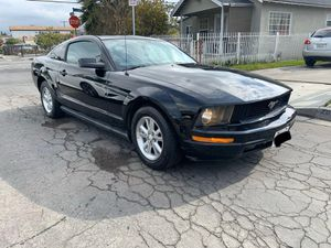 Ford mustang 2007 for Sale in Compton, CA