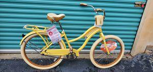 "Huffy 24"" Cruiser Bike for Sale in Decatur, GA"