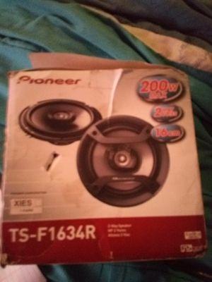 Pioneer audio equipment for Sale in Long Beach, CA