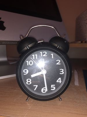 Alarm Clock for Sale in Chantilly, VA