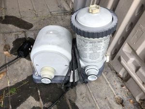 Pool pump for Sale in Porter, TX
