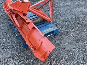 Heavy Duty Rear Blade 8' for Sale in Kent,  WA