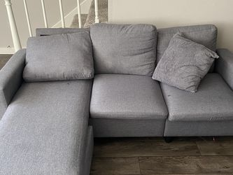 Small Couch for Sale in Mountlake Terrace,  WA