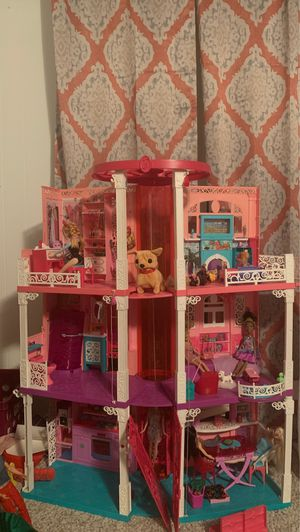 Barbie House for Sale in Vancouver, WA
