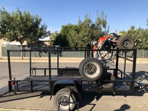 Trailer for Sale in Covina, CA