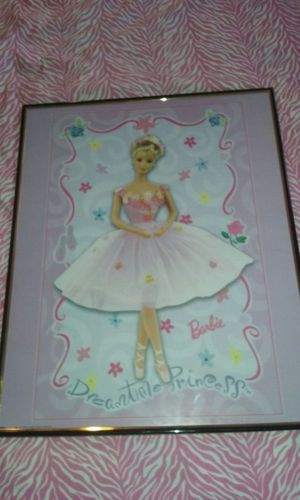 Barbie Ballerina picture for Sale in Pittsburgh, PA