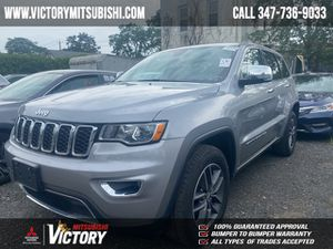 2017 Jeep Grand Cherokee for Sale in The Bronx, NY