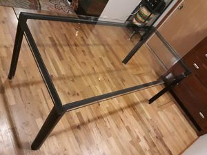 GLASS TABLE TOP FOR SALE for Sale in Bellevue, WA