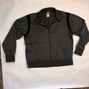 The North Face Jacket Grey XL for Sale in Anaheim, CA