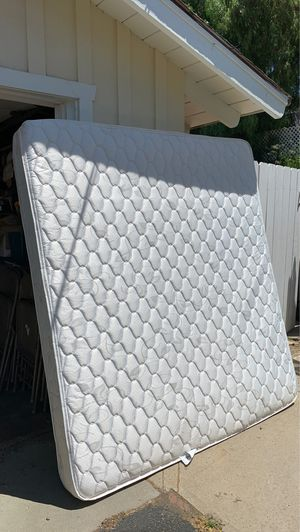 RV King Mattress for Sale in Lakeside, CA