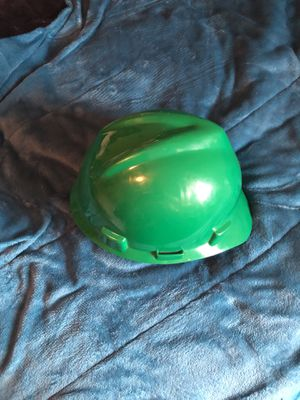 Hard Hat MSA for Sale in Green Bay, VA