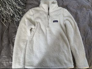 Patagonia women's Los Gatos quarter zip for Sale in Glendale, CA