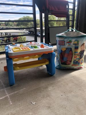 Baby toy bundle for Sale in Avondale, AZ