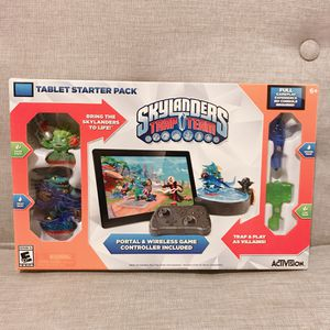 Skylanders Trap Team Starter Pack for Sale in Chino, CA