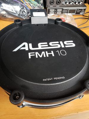 Alesis 24 pc electric drum set for Sale in Providence, RI