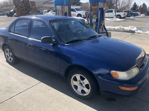 1996 Toyota Corolla for Sale in Greenwood Village, CO