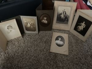 Vintage photos pictures for Sale in Arvada, CO