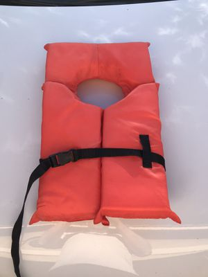 Life jackets for Sale in Gilbert, AZ