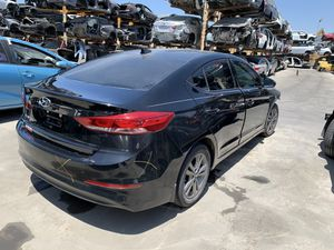 17 elantra for parts only for Sale in Los Angeles, CA