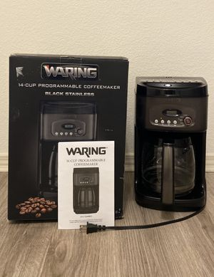 WARING Coffee Maker for Sale in Littleton, CO