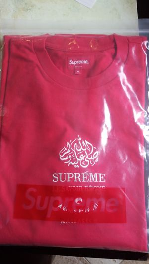 Supreme XL Marrakech Long Selves for Sale in Romeoville, IL