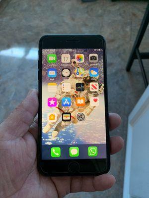 Iphone 8 Plus 256 gbts for Sale in Phoenix, AZ