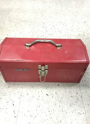 Tool box for snap on toolset for Sale in Austin, TX