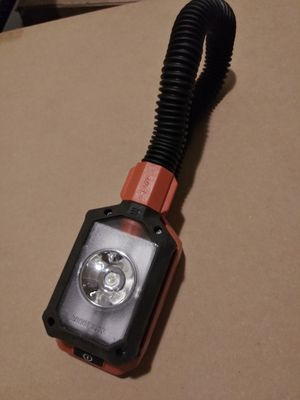 Ridgid LED work light for 18v for Sale in Bellevue, WA