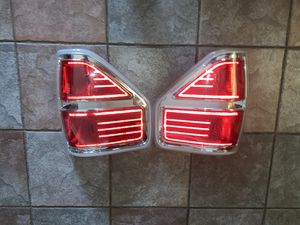 2009-2014 Ford F-150 factory tail lights for Sale in Sanger, CA