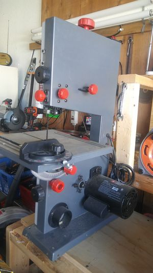 Band saw for Sale in Cape Coral, FL