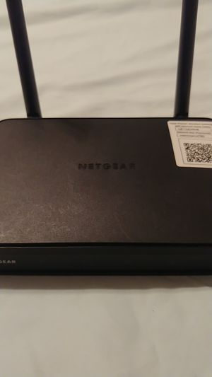 Netgear Router for Sale in Greer, SC