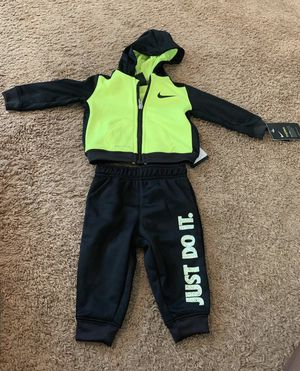 Boys Nike Outfit 6/9 Months for Sale in Atlanta, GA