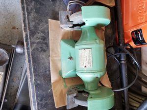 Baldor 1/3 hp grinder for Sale in Barnegat, NJ