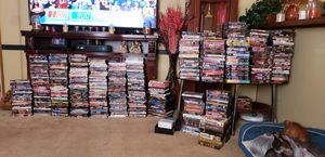 Movies over 600 for Sale in Milton, FL