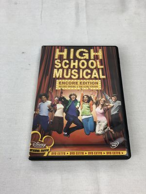 High School Musical - DVD for Sale in Wadsworth, OH