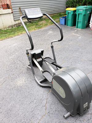 Precor elliptical excellent condition for Sale in Lake Zurich, IL