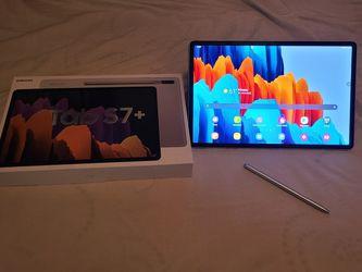 Samsung Galaxy Tab S7+ 256Gb for Sale in Fresno,  CA