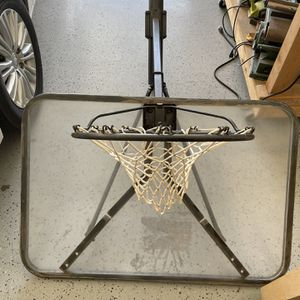 Basketball Hoop. for Sale in Queen Creek, AZ