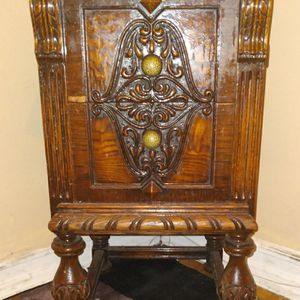 Antique End Table for Sale in New York, NY
