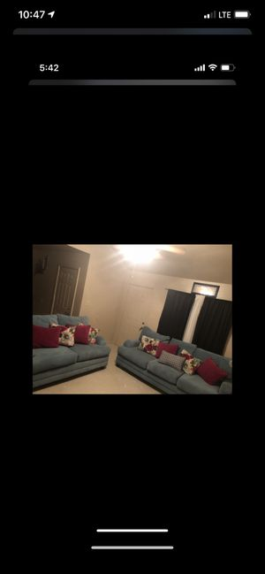 Couches for sell!!! for Sale in Alexandria, LA